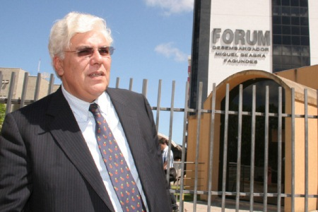 Fernando Freire foi governador do Rio Grande do Norte no ano de 2002.