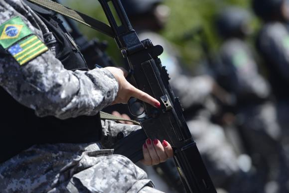 Ministério da Justiça prorroga prazo de permanência da Força Nacional, no Rio Grande do Norte.
