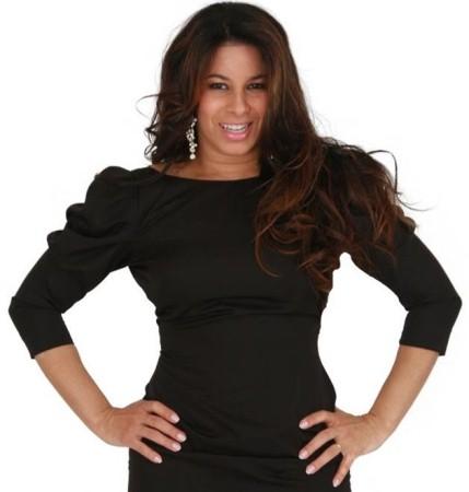 Simara Barros cantou na Limão com Mel por vários anos.