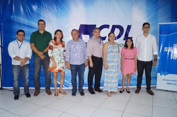 """SEBRAE e CDL lançam a """"Feira do Microempreendedor Individual do Seridó"""" que acontecerá em C. Novos"""