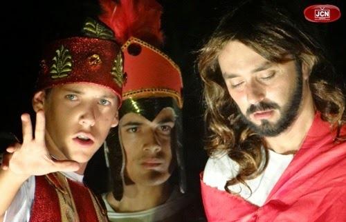 ACARI: Paixão de Cristo emociona população pela segunda vez