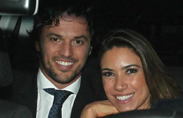 Casamento de Fábio Faria com Patrícia Abravanel será no próximo sábado (02)