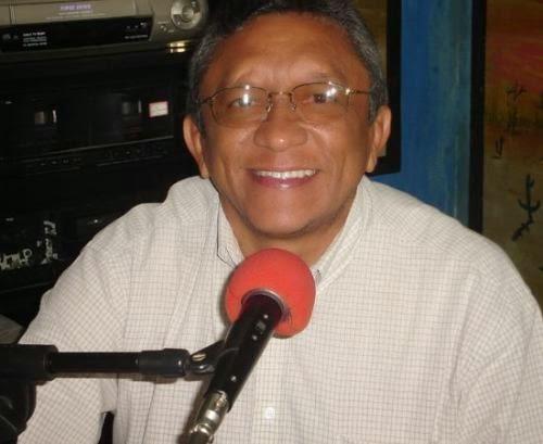 Evaldo Nogueira é uma referência da comunicação curraisnovense.