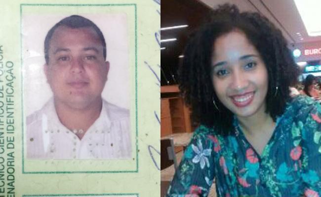 Polícia divulga foto de suspeito de matar psicóloga em São Gonçalo