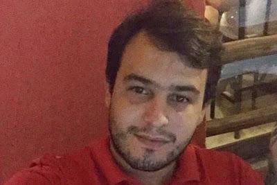 Universitário caicoense que estava desaparecido é encontrado morto em Macaíba