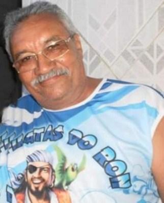 Pedro Paulo tinha 64 anos.