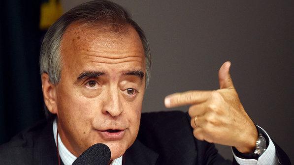 Nestor Cerveró é condenado a 5 anos de prisão pelo Juiz da Lava-Jato