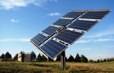 No muicíio de Currais Novos, já existe investimentos para instalação de energia solar.