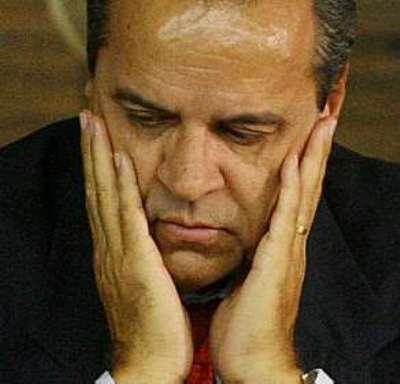 """""""NA RÉDIA"""": Henrique terá que administrar um corte de 73,8% no ministério do Turismo"""