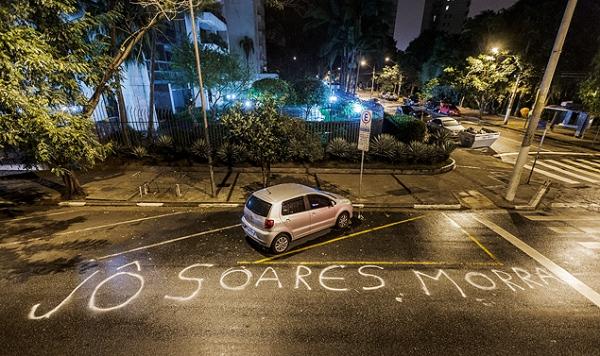 Apresentador Jô Soares é alvo de ameaça após entrevista com Dilma
