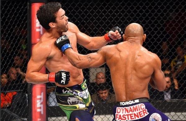 Lyoto Machida é nocauteado por cubano no UFC na Florida