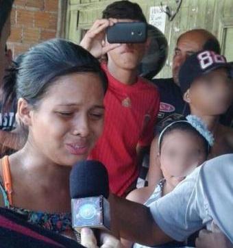 Bebê dado como morto se mexe e família interrompe velório