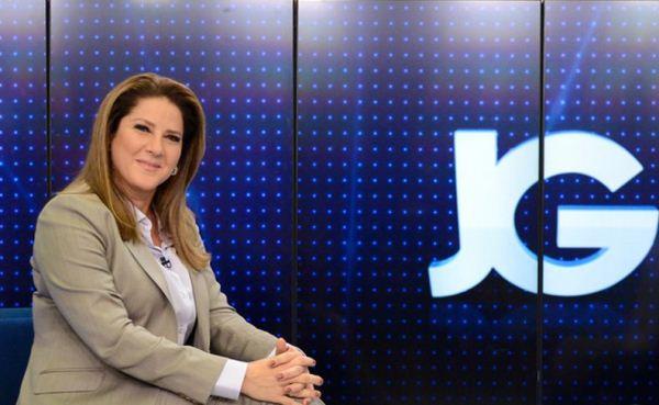 ACIDENTE: Apresentadora do Jornal da Globo Christiane Pelajo cai de cavalo e faz cirurgia de reconstrução do rosto