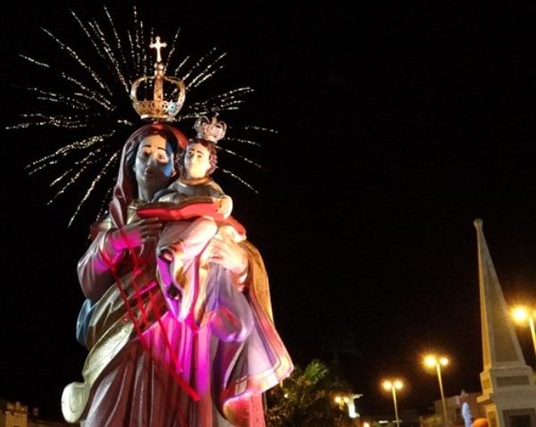 207ª Festa de Sant'Ana de Currais Novos será lançada no domingo, 28
