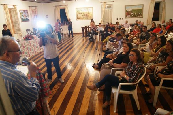 CULTURA: Prefeitura divulga programação do FORRONOVOS 2015