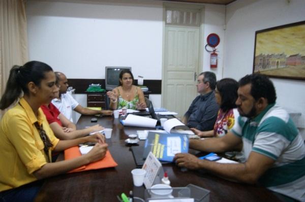 SEBRAE e Agentes de Desenvolvimento Local se reúnem para discutir lei geral das micro e pequenas empresas