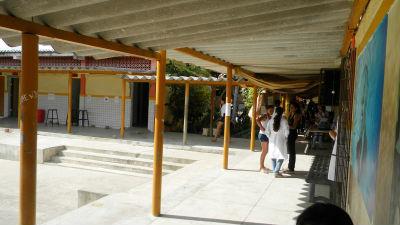Samsung entrega Smart School a alunos do Tristão de Barros