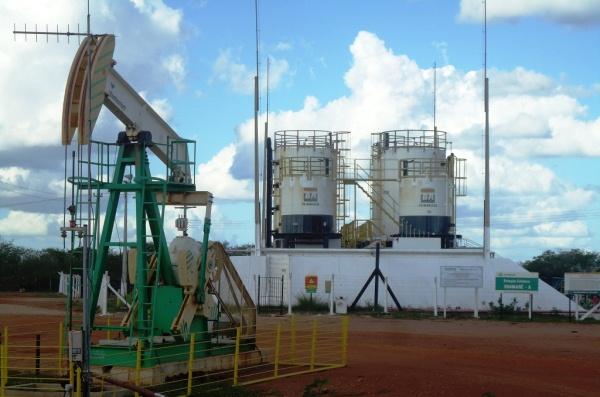 Petrobrás confirma perfuração de 80 poços de petróleo em Mossoró