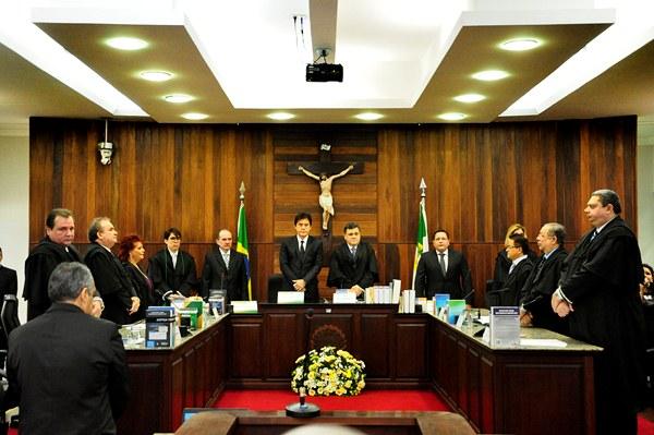 Ezequiel Ferreira destaca participação da Justiça Eleitoral no regime democrático