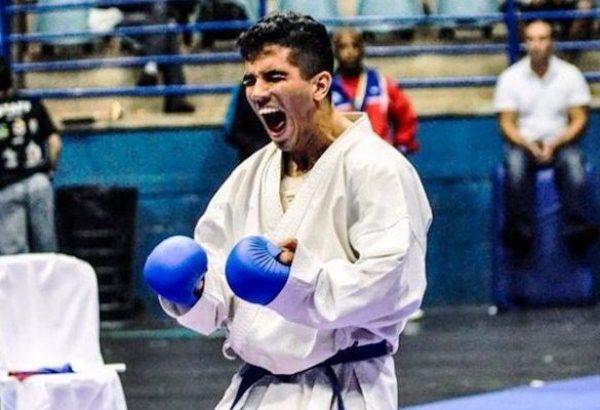 Potiguar é campeão da Liga Mundial no Brasil