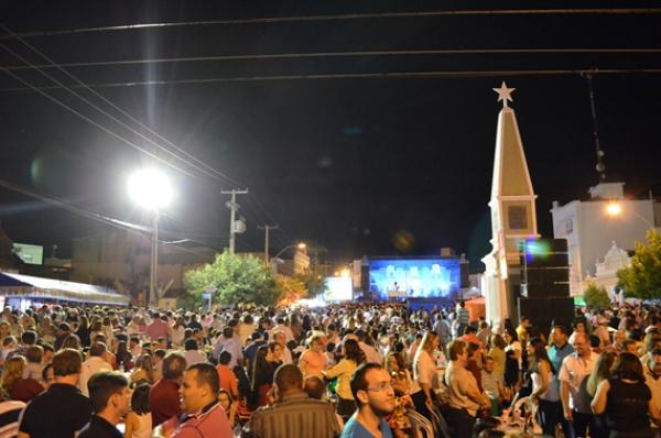 1ª noite do Pavilhão de Sant'Ana tem início nesta quinta-feira, 23, no Largo do Tungstênio