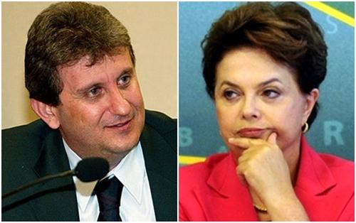 Aliado de Eduardo Cunha propõe acareação de Dilma e Youssef na CPI da Petrobras