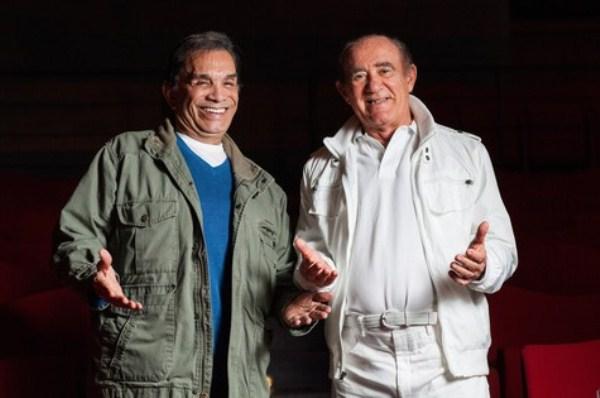 Clássico, 'Os Saltimbancos Trapalhões' ganhará nova versão para o cinema