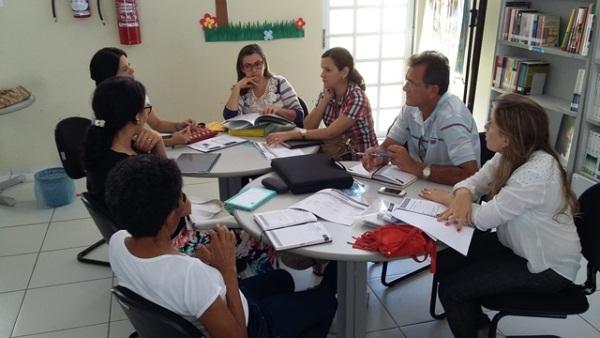 Jardim do Seridó começa a discutir a elaboração do Plano Municipal pela Primeira Infância