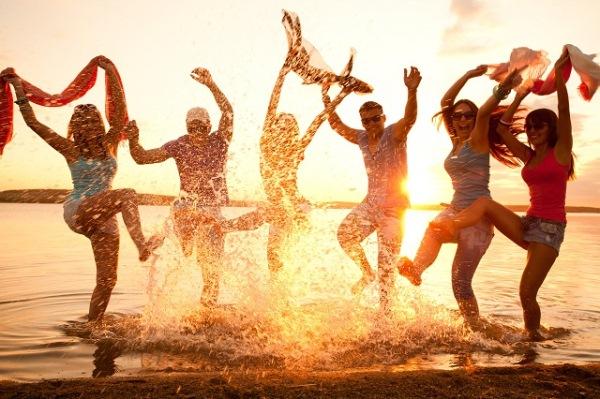 20 de julho é Dia do Amigo