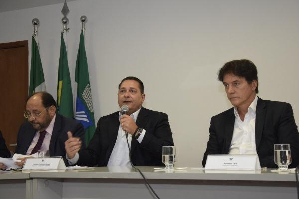 Ezequiel vai articular as bancadas legislativas do Nordeste para discutir ações contra a seca