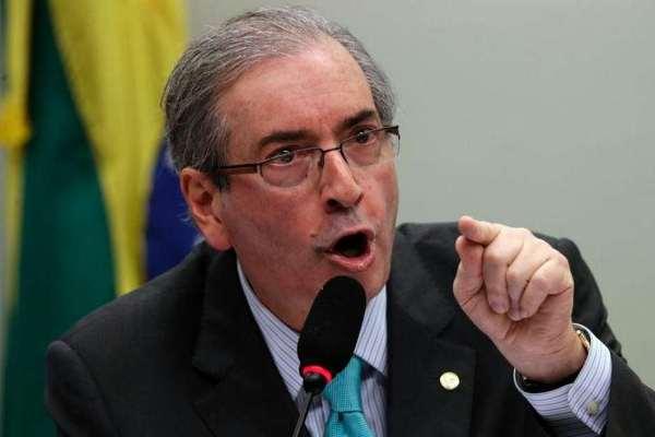 Cunha defende no STF votação da redução da maioridade penal