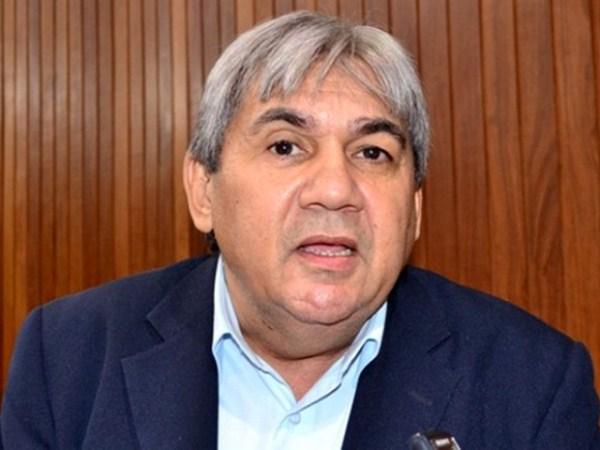 CAICÓ: Laudo aponta que Janduí Fernandes foi morto com tiro na boca