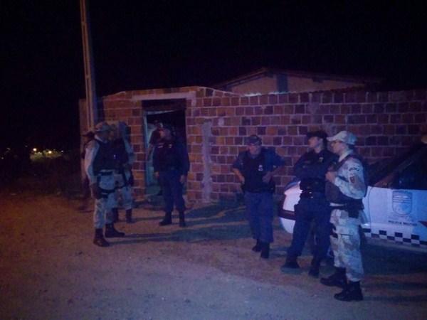 CHACINA: Cinco mulheres são mortas a tiros em prostíbulo no RN