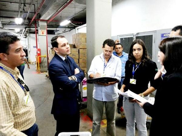 Procon Natal libera venda de polpas de fruta Sterbom e Nordeste Fruit