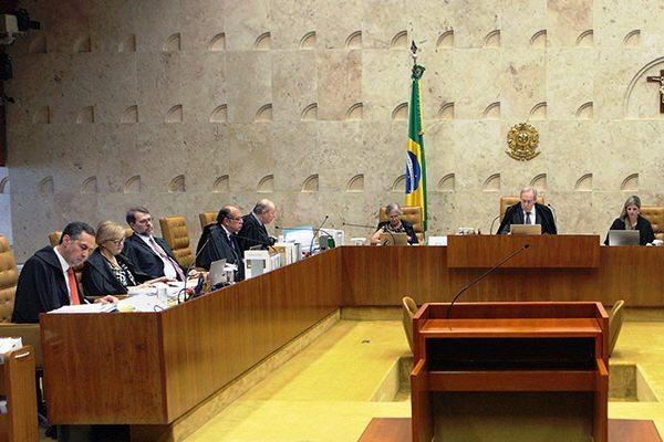 Ministros do Supremo Tribunal Federal decidiram manter a decisão de Zavascki favorável à delação premiada do doleiro