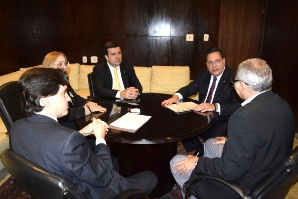 Assembleia Legislativa vai instalar Frente Parlamentar de Apoio ao Cooperativismo