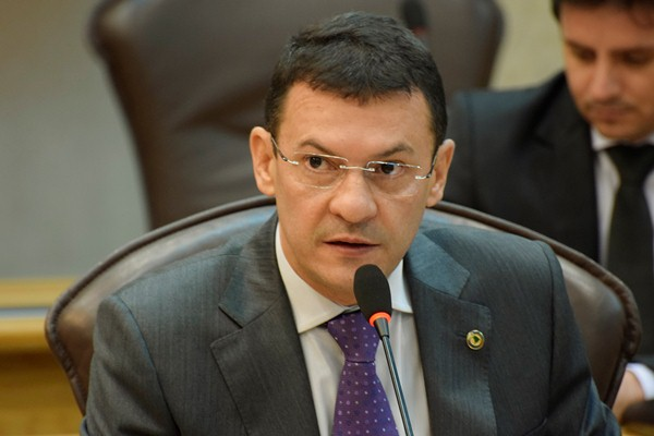 Dison diz que municípios aguardam obras de melhorias nas estradas