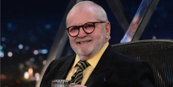 "Após fortes críticas ao governo Dilma, Jô Soares chama jornalista de ""apocalíptica"""