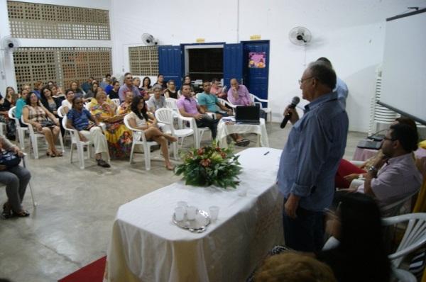 8ª Conferência Municipal de Assistência Social discute fortalecimento das políticas sociais
