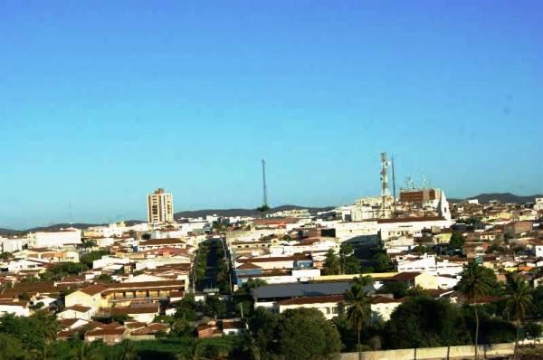 Segundo dados do IBGE, Currais Novos é o 9º município mais populoso do RN