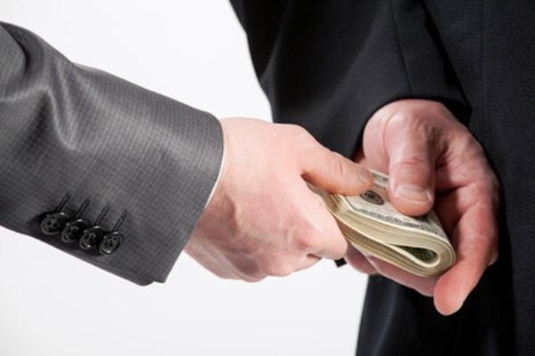 Brasil não cumpre convenção anti-suborno, diz ONG internacional