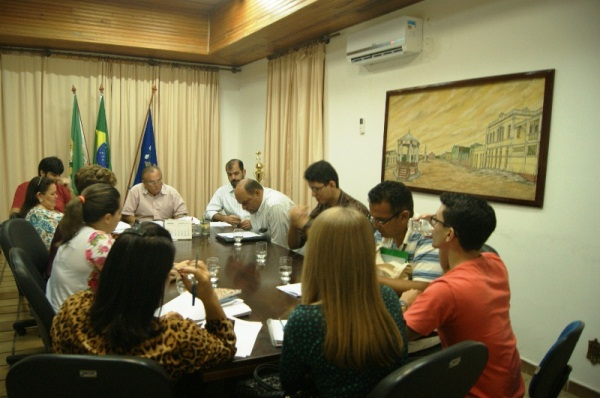Conferência Municipal de Juventude acontecerá nos dias 3 e 4 de setembro
