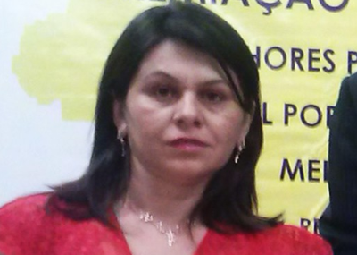 SERRINHA DOS PINTOS: Justiça Eleitoral cassa mandato da prefeita Rosânia Maria (PT)