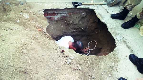 Agentes encontram túnel na penitenciária de Caicó e evitam fuga
