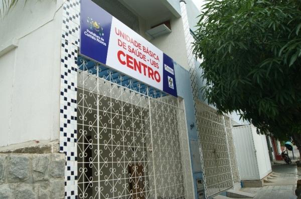 Prefeitura de Currais Novos irá inaugurar UBS do centro na próxima segunda-feira, 17