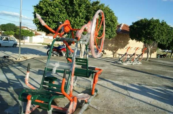 Prefeitura de Currais Novos irá implantar 06 academias populares neste semestre