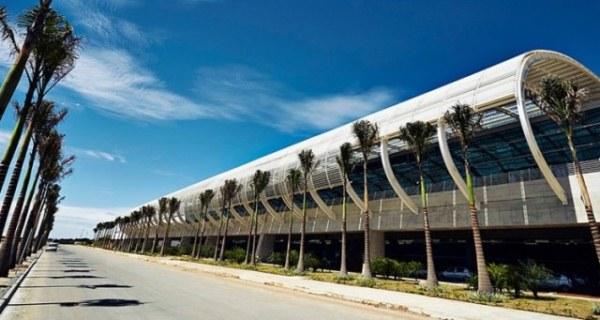 Aeroporto de Natal é considerado o melhor do Brasil em 11 itens avaliados