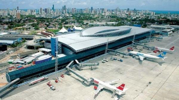 Aeroporto do Recife deve receber nome de Eduardo Campos