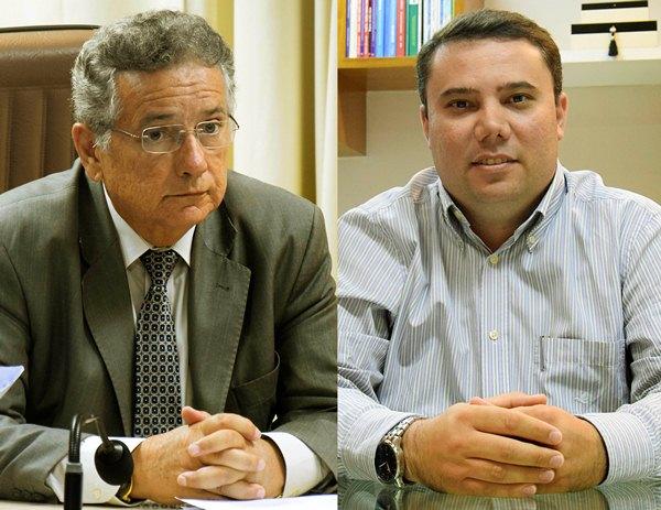 Assembleia designa substitutos para Procuradoria e NAPP