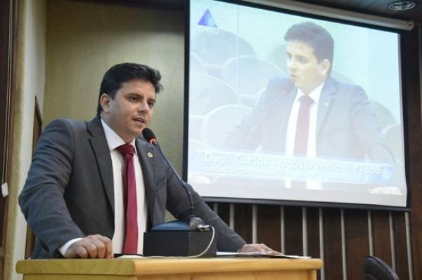 Deputado Carlos Augusto esclarece episódio de agressão em Caicó